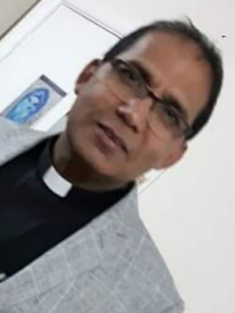 REVEREND FATHER PASKAL CLEMENT,