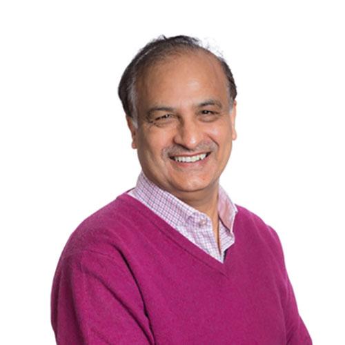 Prof Azhar Farooqi